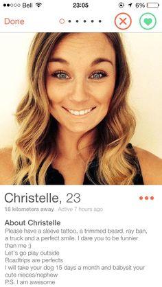 Beispiel für ein dating-profil für männer über 50