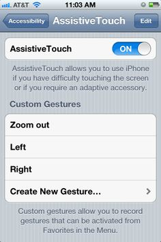 How to Work Around an iPhone With a Broken Home Button
