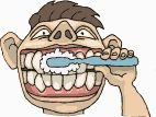 Stunning image - - from the clip art category animated Teeth gifs & images! Animated Gif, Teeth Images, Image Sharing, Dentistry, Bowser, Disney Characters, Fictional Characters, Vogue