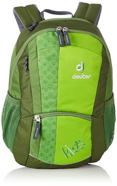 Deuter Kids 12 Backpack >>> Click on the image for additional details. (This is an Amazon Affiliate link and I receive a commission for the sales)