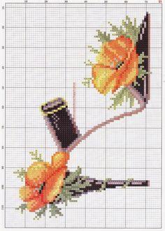zapato-con-flor-1.jpg 1,092×1,535 pixels