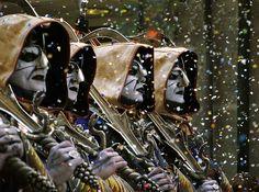 Alcoy 2009 | Fiestas de Moros y Cristianos de Alcoy