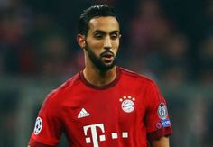 WATCH: Bayern defender Benatia arrives for Juventus medical