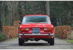 Alfa Romeo GTV Type:2000 Bouwjaar:1974