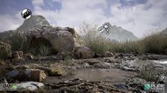 quixel, megascans, epic games, unreal engine 4, ue4, zbrush, gamedev, game development, photogrammetry, 3d scans, scans, textures, materials, environment art, photorealistic, game industry, games, game design, game art