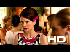 The Help - Official Trailer [HD]