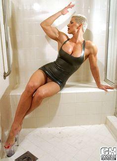 Heather Tristany Sexy 52
