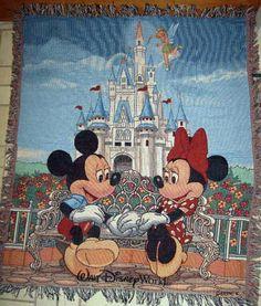 Mickey & Minnie