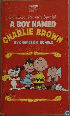 A Boy Named Charlie Brown, 1969