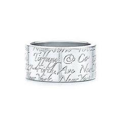 Tiffany Notes Ring!  http://www.tiffany.com/Shopping/item.aspx?cid=298241=0=22992066_params=s+5-p+1-c+298241-r+-x+-n+6-ri+-ni+1-t=GRP01901