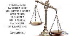 1Re 15:11-13  Due pesi e due misure  Oggi in Cristo
