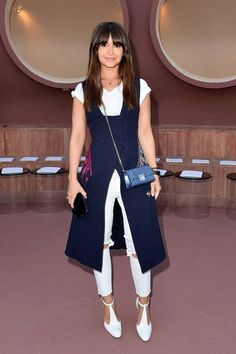 Best Dressed of the Week - 11/05/15 (Vogue.co.uk)