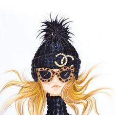 WINTER CAT #FashionIllustration #chanelpin #chanel #etsyseller #markerart #imisssummer #springwhereareyou #newenglandlife #etsy #tortoiseshell #cateyesunglasses #windycity #Bostonfashion #winterblues #girlythings #sketchbook #stilettonoir #fashionislife #newartist #featureart #girlygifts #illustration #winterart #cuteillustration #Vintagevibes #GirlyGift #DesignerDrawing #portugueseartist #brrr #alexgarza