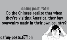 dafuq posts - funniest posts on imgfave Dafuq Posts, Funny Posts, Relatable Posts, Funny Quotes, Funny Memes, Hilarious, Jokes, Girl Quotes, Funny Chinese
