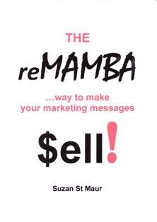 it's free--Suze's e-book on making your marketing messages work harder for you