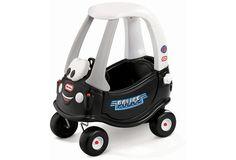 Little Tikes Cozy Coupe Polizei - Spielwaren Outdoorspielzeug Kinderfahrzeuge Rutscher - Sicher, bequem und preiswert bei Hertie kaufen. Versandkostenfrei