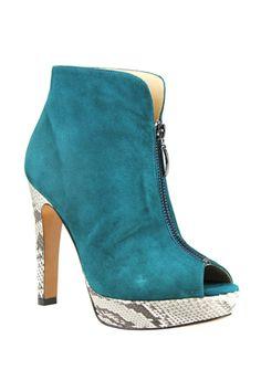 fall 2012, Alexandre Birman, shoes, platforms, boots + booties, high heels