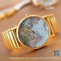 Unisex Watch (WAT0124)
