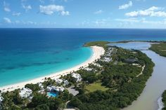 Head to Belmond Cap Juluca, the most celebrated luxury Anguilla resort, and find a true island paradise. Anguilla Resorts, Boutique Retreats, Boutique Hotels, Winter Sun Holidays, Bali, Vacations To Go, Vacation Travel, Andaman Islands, Family Friendly Holidays