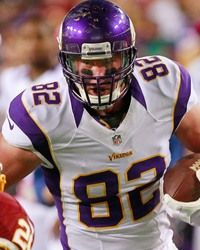Minnesota Vikings Kyle Rudolph Jerseys Wholesale