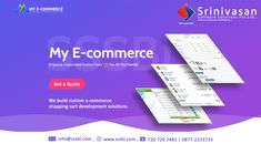 is a customized web application developed by Web Application, Ecommerce, Success, Map, E Commerce, Maps