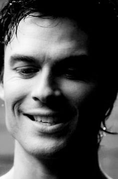 Oh, Ian. You're just SO lovely to look at...