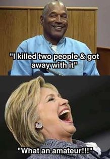 Exactly HilLiar! You have enuf in your body bag count to have a cemetery named after you!