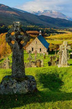 Scotland photo via samigirl