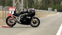 """team BRS Suzuki GSXR750  """"BRS EIGHT! """"      BRS on facebook: https://www.facebook.com/BRSSuspensionWorks.Maastricht/"""