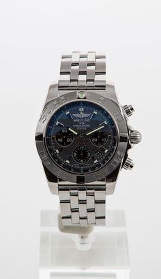 Breitling Chronomat 44 - AB011012/F546/375A montredo luxury watch for men