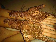 Front Mehndi Design, New Bridal Mehndi Designs, Indian Henna Designs, Latest Arabic Mehndi Designs, Mehndi Designs Book, Mehndi Designs 2018, Stylish Mehndi Designs, Mehndi Designs For Girls, Dulhan Mehndi Designs
