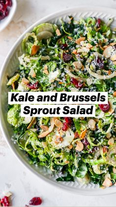 Best Salad Recipes, Veggie Recipes, Whole Food Recipes, Diet Recipes, Cooking Recipes, Broccoli Recipes, Vegetarian Salad Recipes, Lunch Salad Recipes, Delicious Salad Recipes