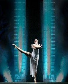 9/11 memorial ballet