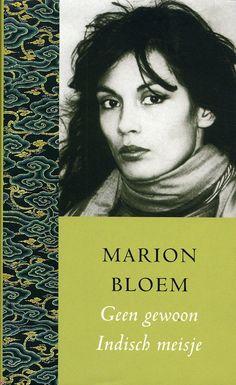 Marion Bloem - Geen gewoon Indisch meisje