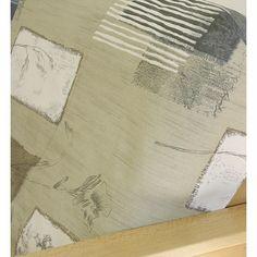 Laura Custom Elasticized Cushion Cover