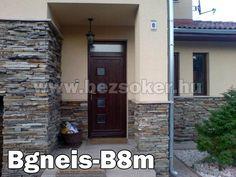 Bolgár gneis B8 mediterrán kő, beige
