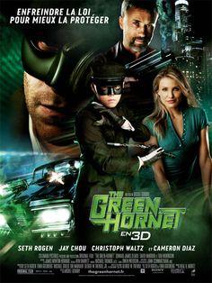 The Green Hornet - film 2011 - AlloCiné