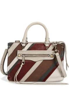 Rebecca Minkoff 'Micro Regan' Satchel available at #Nordstrom