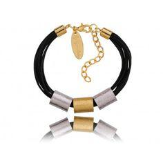 Bransoletka BG0124 bracelet by Dziubeka