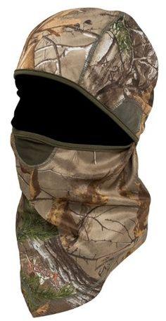 581f656fc01f4 Amazon.com : Scent-Lok Men's Vigilante Headcover, Realtree Xtra, One Size :  Realtree Head Cover : Sports & Outdoors