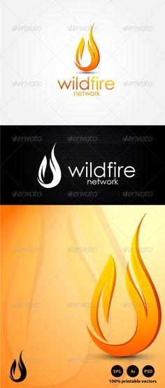 Wildfire Energy Logo