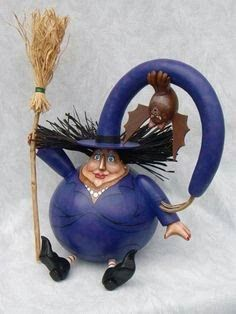 Witch diva
