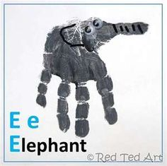 Image Search Results for child handprint art
