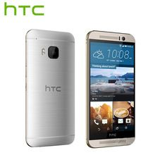 US $175.99 Verizon Version HTC One M9 4G LTE Mobile Phone Octa Core 3GB RAM 32GB ROM 5.0inch 1920x14080 Dual Camera 20MP 2840 mAh CellPhone. Aliexpress product