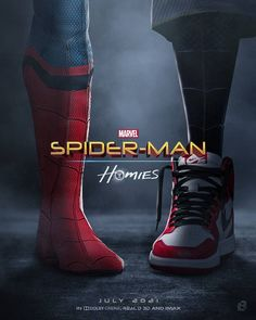 """c8ba06b4f1ac Bosslogic on Instagram  """"What we all want now  tomholland2013  spiderman X   spiderverse  throwback  spiderversemovie"""""""