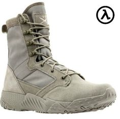 UNDER ARMOUR UA JUNGLE RAT BOOTS 1264770 / SAGE 385 - ALL SIZES ***** #UnderArmour #Tactical