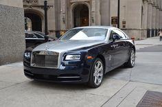 Used 2014 Rolls-Royce Wraith    Chicago, IL