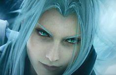 Pretty Sephiroth!  ^^ by DaikiniSan.deviantart.com on @deviantART