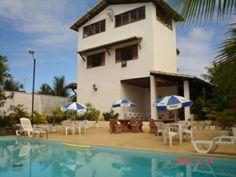 Casa de Praia a 15km de Salvador, perfeita para quem sempre sonhou em ter uma casa de veraneio com muito espaço perto de Salvador.