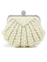 Sweet Unspecified Pearls Women's Evening Bag. Enjoy thrilling discounts up to 70% Off at Milanoo using Coupon Codes & Promo Codes.